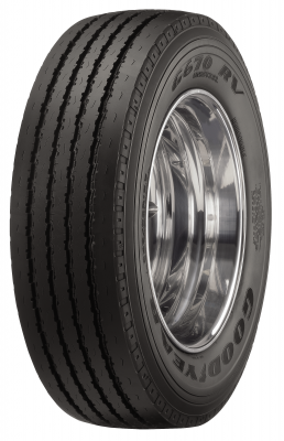 G670 RV ULT Tires